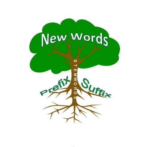 affix prefix suffix