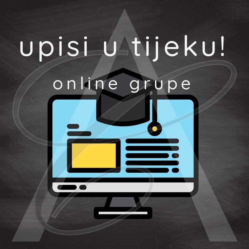 online tečaj engleskog jezika